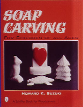 Soap Carving For Begginners - YouTube