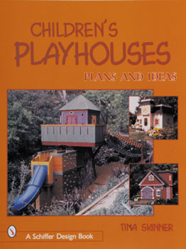 Playhouse plans and childrens forts. - Woodworking plans, projects